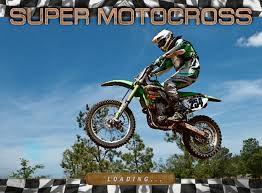 Download Game Balap Super MotoCross