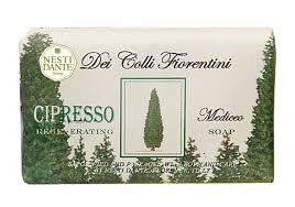 NESTI DANTE <b>Мыло</b> Кипарис / <b>Dei Colli</b> Florentini 250 г купить в ...
