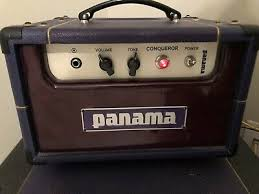 "PANAMA ""Conqueror"" <b>5 Watt</b> Tube Guitar Amplifier <b>Hand Wired</b> W ..."