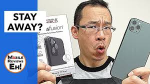 Are iPhone <b>Camera Lens Protectors</b> WORTH IT? - YouTube