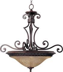 maxim lighting symphony bowl pendant light in oil rubbed bronze mediterranean pendant lighting bowl pendant lighting