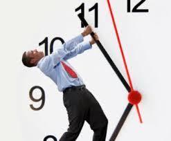 Risultati immagini per gestione tempo