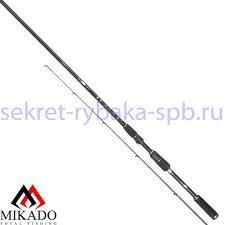 Купить <b>Спиннинг Mikado Black Stone</b> UL 240 в Санкт-Петербурге ...