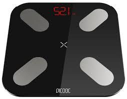 <b>Весы</b> электронные <b>Picooc Mini</b> BK — купить по выгодной цене на ...