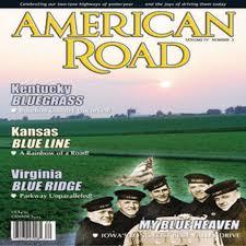 American Road: My Blue Heaven Part 3