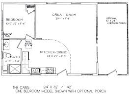 Small cottage house plans  Small cottage house and Floor plans on    One Bedroom Model      x        view floor plan     x