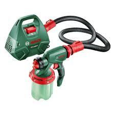 <b>Краскораспылитель Bosch PFS 3000-2</b> — купить в интернет ...