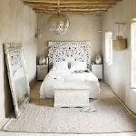 Fabriquer une tte de lit originale et moderne - ides