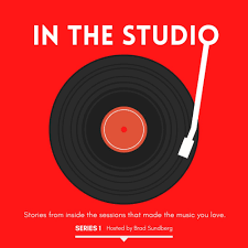 In The Studio - The Podcast