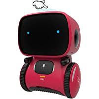 Amazon.co.uk Best Sellers: The most popular items in <b>Toy Robots</b>
