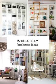 Living Room With Bookcase 17 Best Ideas About Ikea Billy Bookcase On Pinterest Ikea Billy