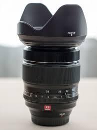 <b>Объектив Fujifilm XF 16-55mm</b> f/2.8 R LM WR X-Mount