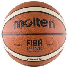 «<b>Мяч баскетбольный</b> р.<b>6 Molten</b> BGM6X» — <b>Баскетбольные</b> мячи ...
