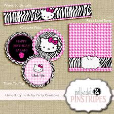 killer slumber party birthday invitations wording birthday party hot hello kitty birthday party invitations printable