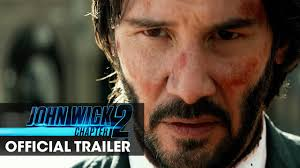 <b>John Wick</b>: <b>Chapter 2</b> (2017 Movie) Official Trailer – 'Wick Goes Off ...