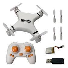 <b>Mini Remote Control Aircraft</b> 2.4G Ultra-Mini Four-axis Aircraft ...