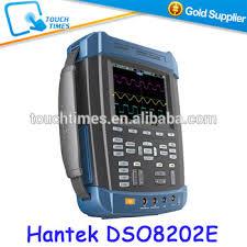 <b>Hantek Dso8202e Oscilloscope</b> High Bandwidth 200mhz <b>Digital</b> ...