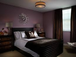 white purple bedrooms