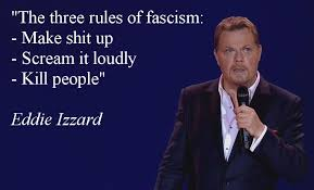 Eddie Izzard Quotes. QuotesGram via Relatably.com