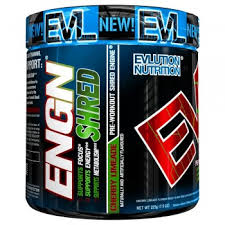 Evlution Nutrition <b>ENGN SHRED Pre workout</b>   LOWEST PRICE ...