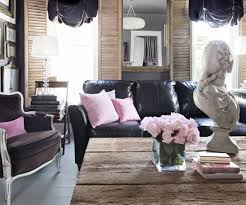 room ideas small spaces decorating: living room with contrast ebdea decorating for small spaces living room  s