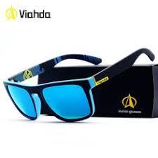 <b>Viahda Polarized Sunglasses</b> Lenses Material Polaroid Sport ...