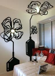 bedroom painting designs: home design bedroom endearing wall painting designs for bedroom