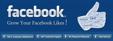 Image result for facebook likes