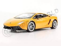 <b>Радиоуправляемая машина MZ</b> Lamborghini Gollardo 1:14 ...