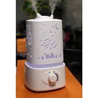 <b>Увлажнитель</b> воздуха <b>Baseus Magic</b> wand portable humidifier ...