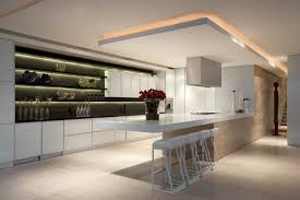 indirect lighting ambient kitchen lighting