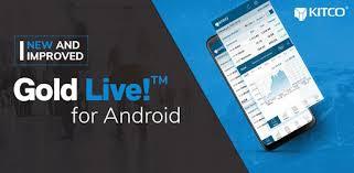 <b>Gold</b> Live! <b>Gold</b> Price, <b>Silver</b>, Base Metals, News - Apps on Google ...