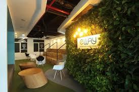 ewayvn offices by catinat design ho chi minh city vietnam buildinglink offices design republic