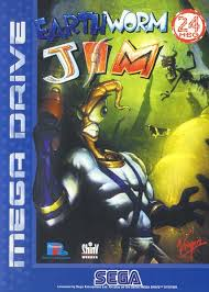 <b>Earthworm Jim</b> — Википедия