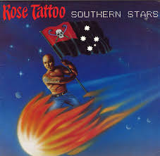 <b>Rose Tattoo</b> - <b>Southern</b> Stars (1984, Vinyl) | Discogs