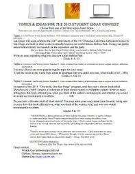 literacy essay topics   academic essay writing literary analysis essay
