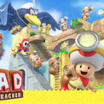 Captain Toad: Treasure Tracker Makes the Leap to Switch and 3DS