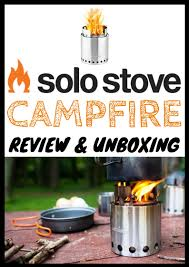 Solo Stove Campfire Review — Is It Worth $100? (Yes!)