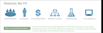 healthcare recruiters international recruiting for the sd