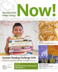 nypl now summer 2016 by the new york public library issuu