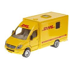 <b>Почтовая машина SIKU</b> DHL - купить по лучшей цене в интернет ...