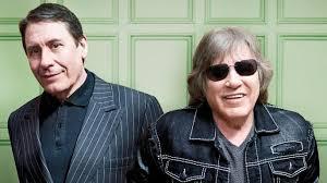 Finger-plucking good: the <b>Jools Holland</b> and <b>José Feliciano</b> show ...