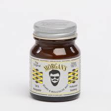 <b>Воск для бороды и</b> усов MORGAN'S купить по цене от 1370 руб.