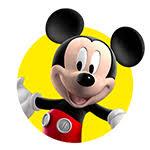 <b>Mickey Mouse</b> Clubhouse   <b>Disney</b> Junior