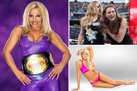 WWE Royal Rumble <b>2018</b>: Ronda Rousey, <b>Trish</b> Stratus and Kelly ...