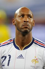'I've Had Nothing But Trouble There' – Nicolas Anelka On Racism In France - 9025631