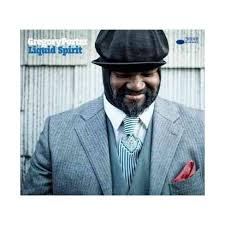<b>Gregory Porter</b> - <b>Liquid</b> Spirit (CD) : Target