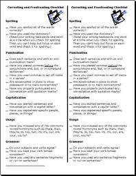Proofreading Exercises Worksheets   Printable Worksheets