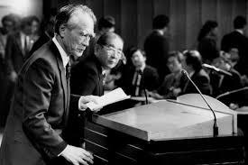 「村山内閣総理大臣談話「戦後50周年の終戦記念日にあたって」」の画像検索結果
