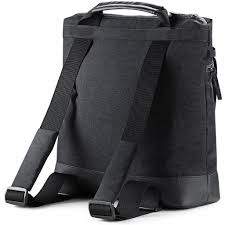 <b>Сумка</b> - <b>рюкзак Inglesina</b> для коляски Back Bag Aptica, MYSTIC ...